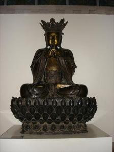 Vairocana Buddha, Buddha of Light